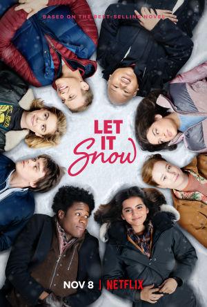Hãy Để Tuyết Rơi Let It Snow