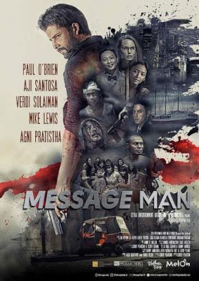Lời Nhắn Của Sát Thủ Message Man.Diễn Viên: Seiran Kobayashi,Nana Mizuki,Satsumi Matsuda