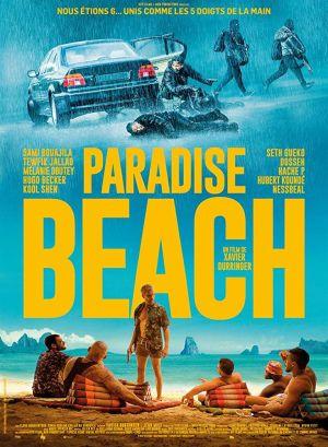 Bãi Biển Paradise Paradise Beach.Diễn Viên: Aaron Eckhart,Michelle Rodriguez And Bridget Moynahan
