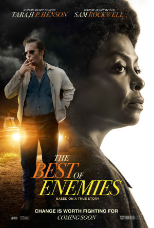 Kẻ Thù Đáng Quý - The Best Of Enemies
