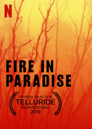 Hỏa Hoạn Tại Paradise Fire In Paradise.Diễn Viên: Requiem From The Darkness