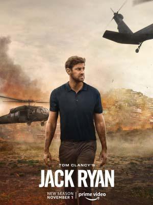 Siêu Điệp Viên 2 - Tom Clancys Jack Ryan Season 2