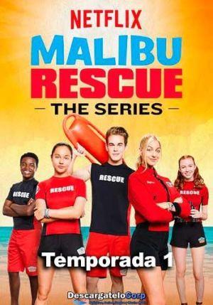 Đội Cứu Hộ Malibu Phần 1 Malibu Rescue Season 1.Diễn Viên: Breanna Yde,Ricardo Hurtado,Jackie R Jacobson