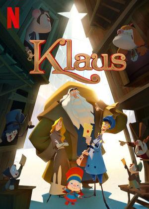 Câu Chuyện Giáng Sinh - Klaus
