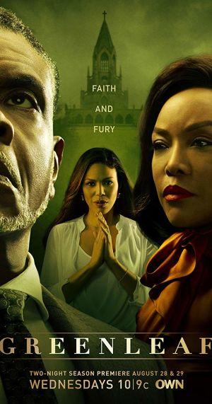 Lá Xanh Phần 4 - Greenleaf Season 4
