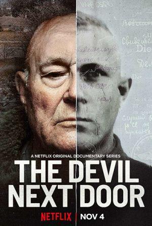 Ác Quỷ Nhà Kế Bê - The Devil Next Door