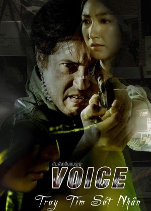 Truy Tìm Sát Nhân - Voice (Bản Thái)
