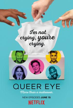 Con Mắt Nhà Nghề Phần 4 - Queer Eye Season 4 Việt Sub (2019)