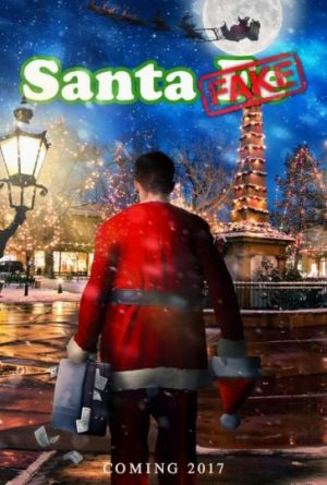 Ông Noel Giả Santa Fake