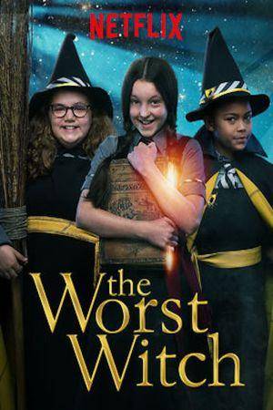 Phù Thủy Xui Xẻo Phần 3 - The Worst Witch Season 3