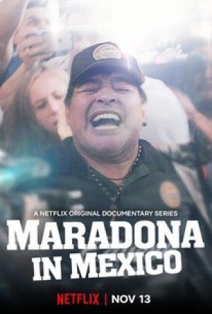 Maradona Ở Mexico Maradona In Mexico.Diễn Viên: Desmond Harrington,Michael C Hall,Jennifer Carpenter,David Zayas,Christina Robinson