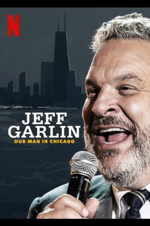 Người Đàn Ông Ở Chicago Jeff Garlin: Our Man In Chicago