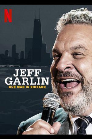 Người Đàn Ông Ở Chicago Jeff Garlin: Our Man In Chicago.Diễn Viên: Châu Vũ Đồng,Từ Thiếu Cường,Vũ Diệp