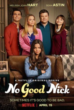Đứa Trẻ Mồ Côi Phần 2 - No Good Nick Season 2