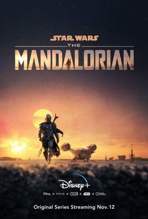 Người Mandalorian Phần 1 - The Mandalorian Season 1