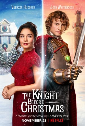 Hiệp Sĩ Giáng Sinh The Knight Before Christmas.Diễn Viên: If Talking Paid,My Story Is Long