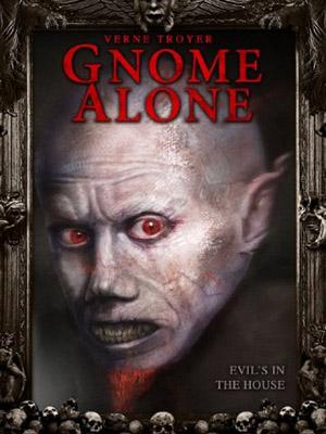 Qủy Lùn Gnome Alone.Diễn Viên: Verne Troyer,Kerry Knuppe,Bill Oberst Jr