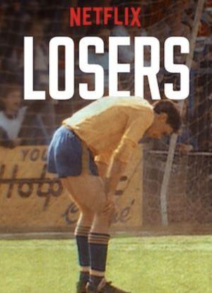Tâm Lý Thua Cuộc - Losers