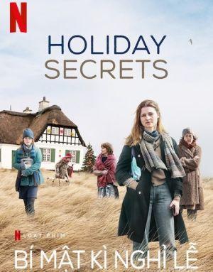 Bí Mật Kỳ Nghỉ Lễ - Holiday Secrets
