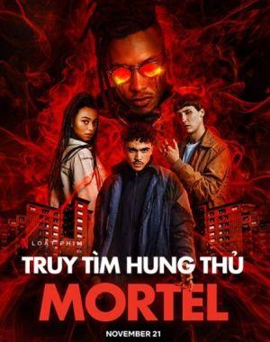 Truy Tìm Hung Thủ Phần 1 Mortel Season 1.Diễn Viên: Rebecca Romijn,Christian Kane,John Kim