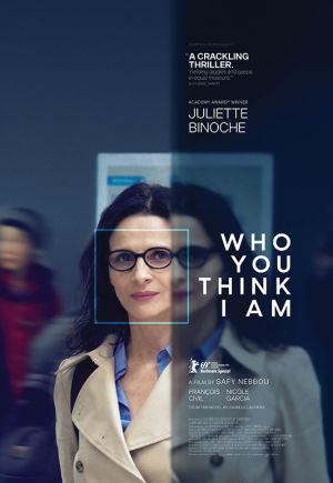 Anh Nghĩ Tôi Là Ai? Who You Think I Am.Diễn Viên: Gael García Bernal,Luis Tosar,Karra Elejalde