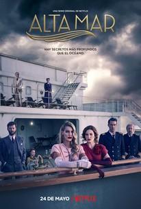 Con Tàu Bí Ẩn Phần 2 - High Seas Season 2