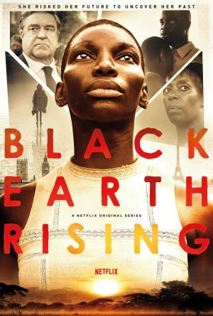 Đất Đen Black Earth Rising