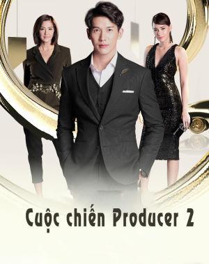 Cuộc Chiến Producer 2 Songkram Nak Pun 2.Diễn Viên: Ron Danta,Danny Robertshaw