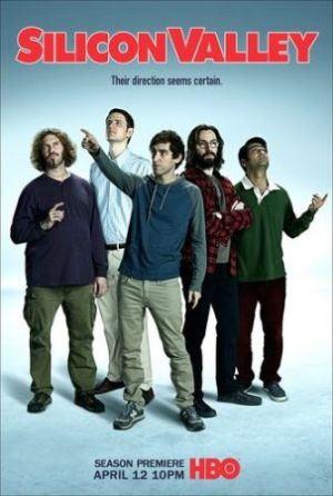 Thung Lũng Silicon Phần 6 Silicon Valley Season 6