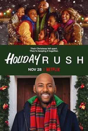 Giáng Sinh Của Rush Holiday Rush.Diễn Viên: Bill Murray,Paul Shaffer,Michael Cera