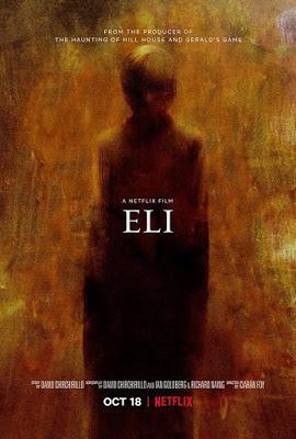 Nỗi Khiếp Sợ Của Eli - Eli
