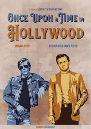 Chuyện Ngày Xưa Ở... Hollywood - Once Upon A Time In Hollywood