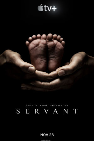 Đứa Trẻ Thay Thế - Servant Season 1