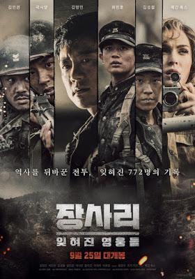 Trận Chiến Ở Jangsari - The Battle Of Jangsari Thuyết Minh (2019)