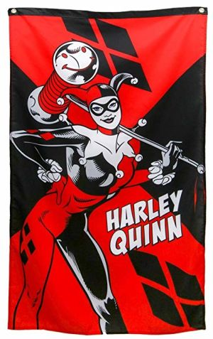 Nữ Quái Harley Quinn Harley Quinn: Season 1.Diễn Viên: Martin Freeman,Tim Curry,Tim Conway,Ashley Tisdale
