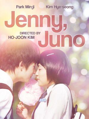 Cô Dâu Vị Thành Niên - Jenny, Juno