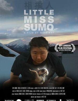 Cô Nàng Sumo - Little Miss Sumo Việt Sub (2019)