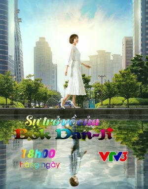 Sự Trở Về Của Bok Dan-Ji - Return Of Fortunate Bok Việt Sub (2019)