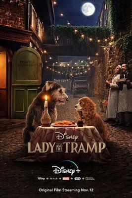 Tiểu Thư Và Chàng Lang Thang - Lady And The Tramp