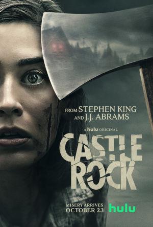 Lâu Đài Đá Phần 2 Castle Rock Season 2.Diễn Viên: Mark Valley,Chi Mcbride,Jackie Earle Haley