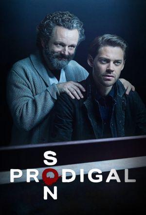 Con Trai Sát Nhân Phần 1 Prodigal Son Season 1.Diễn Viên: Emma Roberts,Skyler Samuels,Lea Michele