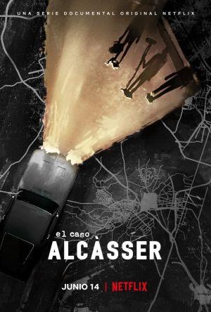 Vụ Giết Người Bí Ẩn - The Alcàsser Murders