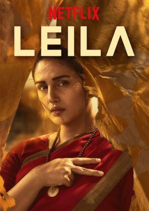 Tìm Kiếm Leila - Leila Season 1 Việt Sub (2019)