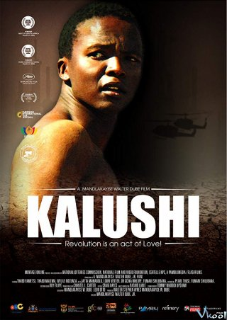 Câu Chuyện Về Solomon Mahlangu Kalushi: The Story Of Solomon Mahlangu.Diễn Viên: If Talking Paid,My Story Is Long
