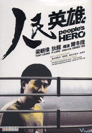 Anh Hùng Nhân Dân Peoples Hero
