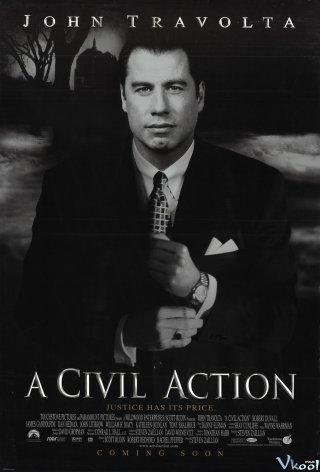 Một Vụ Kiện Dân Sự - A Civil Action