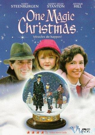 Mùa Giáng Sinh Tuyệt Diệu - One Magic Christmas