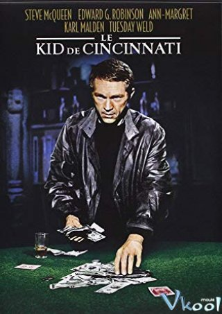 Quân Bài Gian Lân The Cincinnati Kid.Diễn Viên: Paul Walker,Chazz Palminteri,Wayne Brady,Vera Farmiga,Johnny Messner