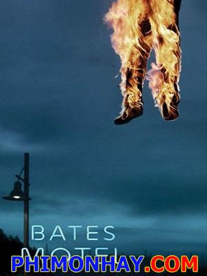 Nhà Nghỉ Bates Phần 2 Bates Motel Season 2.Diễn Viên: Vera Farmiga,Freddie Highmore,Max Thieriot