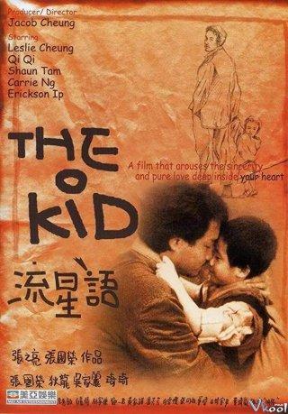 Lưu Tinh Ngữ The Kid.Diễn Viên: Blanca Blanco,Burt Young,John Savage